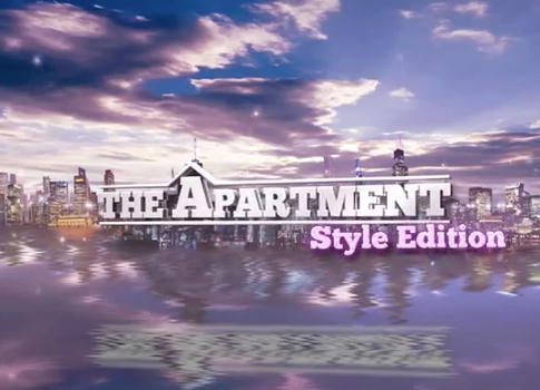 The Apartment Style Edition Theme Song Singer: Sarah Cheng-De Winne