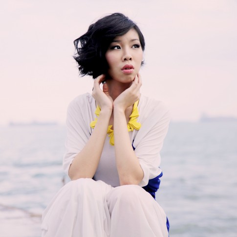 Sarah Cheng-De Winne by Phoebe Yeung
