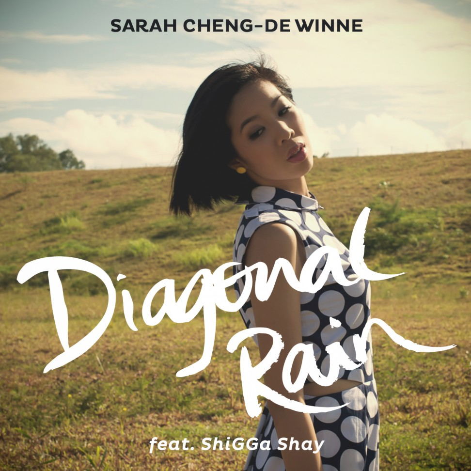 WATCH: Sarah Cheng-De Winne's Diagonal Rain ft. ShiGGa Shay